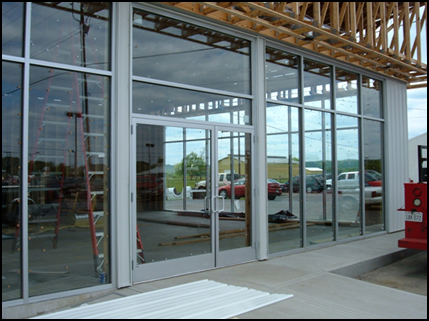 Commercial Door Installation Door Repair In Phoenixville